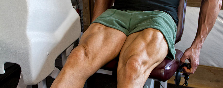Ask The Trainer #44 - Fix Those Lagging Legs (Part 1 of 2)