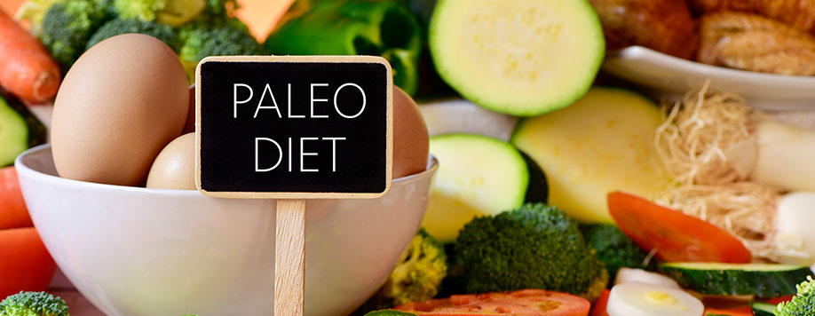 Ask The Trainer #66 - To Paleo Or Not To Paleo