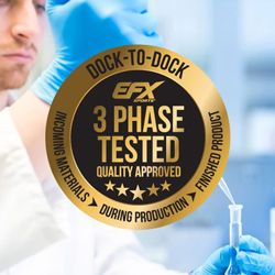 3 Phase Tested Quality Approved