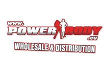 Power Body Wholesale and Distribution logo