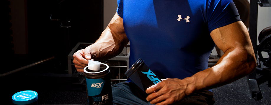 Ask The Trainer #162 - Stacking EFX Products