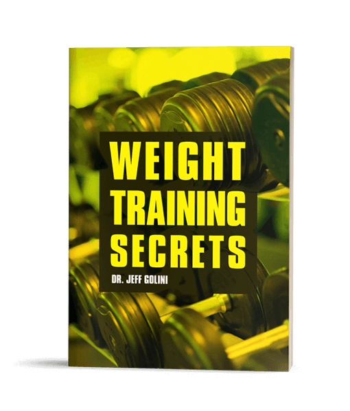 Weight Training Secrets