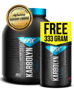 karbolyn golden ticket bogo