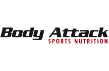 Body Attack Sports Nutrition logo
